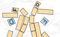 Alphabet schiessen